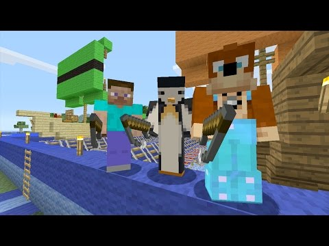 Minecraft Xbox Sharky Shark 224