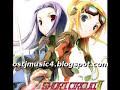 Kotoko &  Kaori Utatsuki-Double HarmoniZe Shock!!