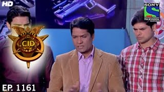 CID - च ई डी - Episode 1161 - 30th November 2014