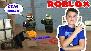 THIS SWAT TEAM IS THE BEST IN THE WORLD! / ROBLOX COUNTER BLOX