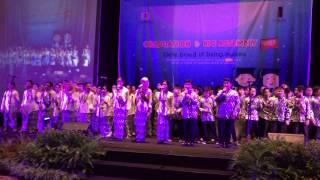 Graduation 2015 SD Dwi Matra - DM24 Graduates Performance