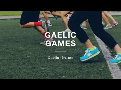 Gaelic Games |  EF Educational Tours