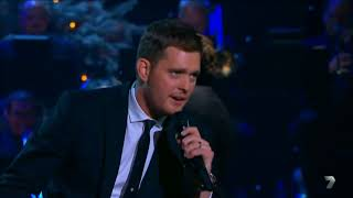 Michael Bublé Christmas Baby Please Come Home 2012 Christmas Special