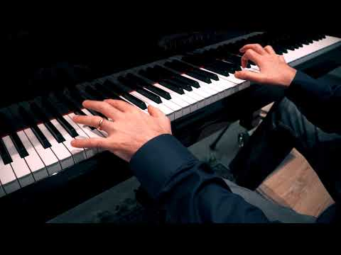 download lagu Morrowind Eso Main Theme Piano Cover  A Land gratis