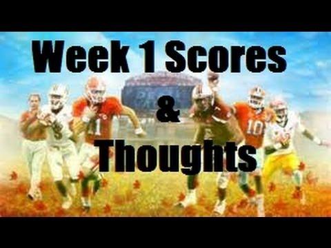 cfb scores live 1 a week