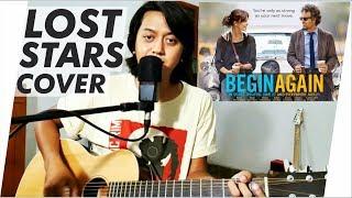 Lost Stars - Adam Levine Cover by Pungki Ahimsa