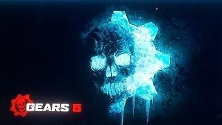 GEARS 5: TRÁILER OFICIAL / E3 2018 Microsoft