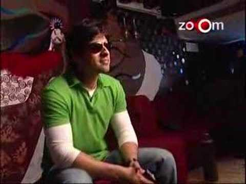 Geeta Basra Sameer Dattani on Zoom TV's Page3 060507 Video