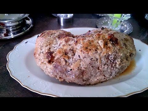 свинина рукаве рецепт фото