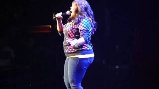 Amber Riley - Beautiful