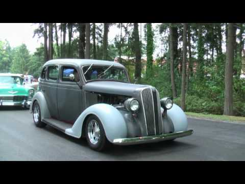 Car Show C. Car Show C. Tacoma, WA - Over 300 vehicles from the LeMay ...