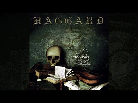 Haggard - In A Fullmoon Procession