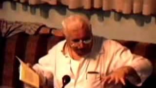 Necmeddin İlgen - 2005 Yılında Yapılan Bir Sohbet
