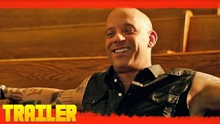 xXx 3: The Return of Xander Cage (2017) Tráiler Oficial Español Latino