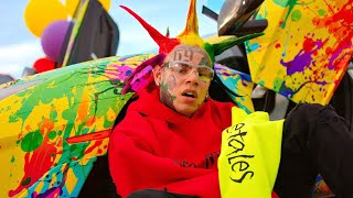 6IX9INE - TUTU (Official Music Video)