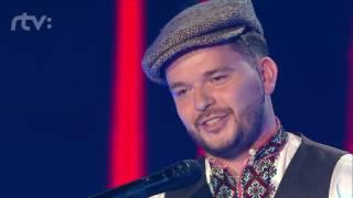Štefan Štec - Zem spieva (1. semifinále)