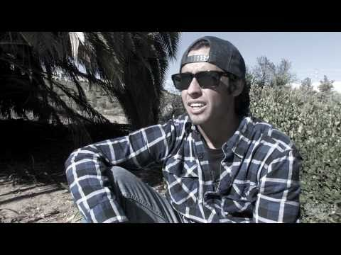 Gravity Skateboards - Drop Carve Makai 41 Maple - First Rides...