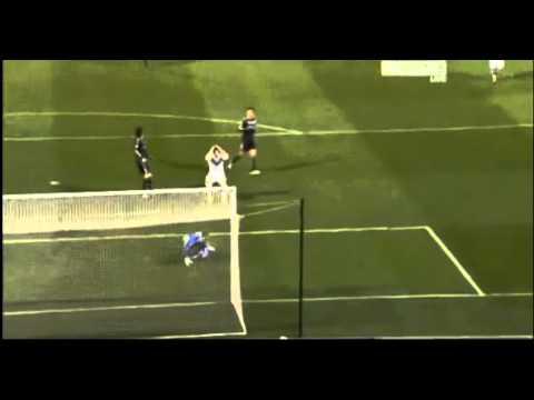 Gareth Bale Terrible Miss vs Lyon