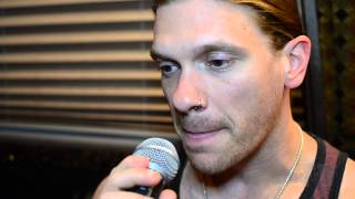 Download Lagu Video Interview with Shinedown vocalist Brent Smith and drummer Barry Kerch Gratis STAFABAND