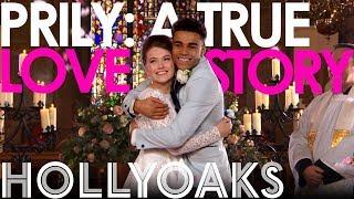 Prily: A True Love Story