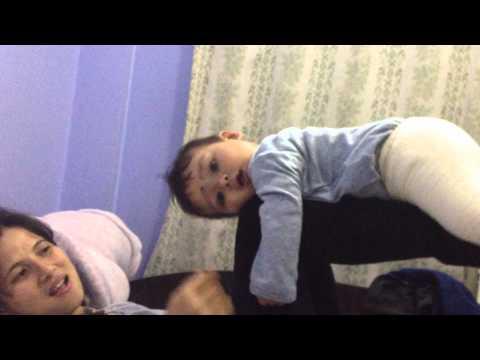 Lekh ka hami KTA KT Nepali Children Song