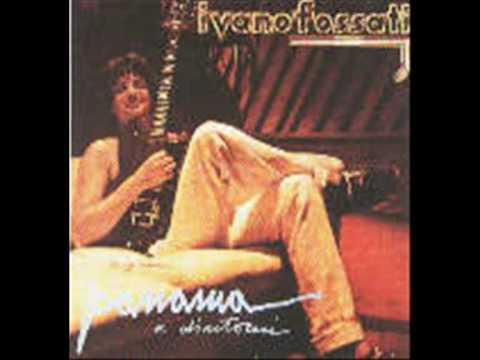 Ivano Fossati - Panama