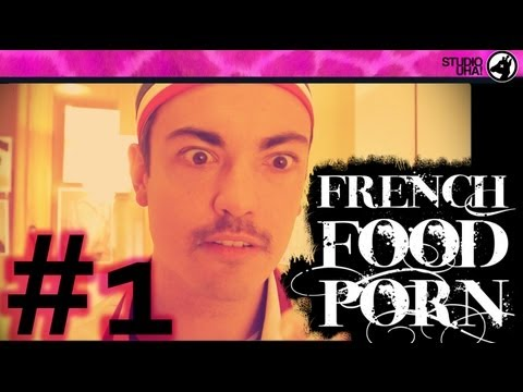 French Food Porn #1 - Les Petits Bonhommes De Pain D'épices video