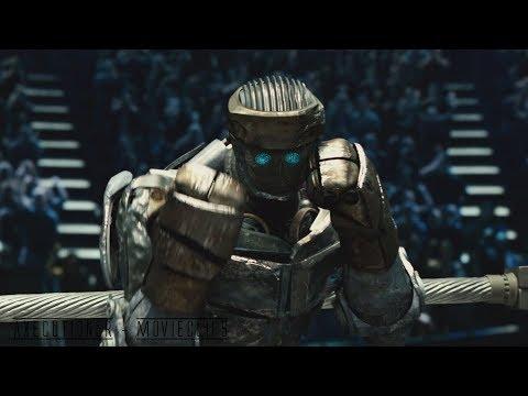 Real Steel |2011| All Bot Battles [Edited]