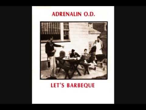 Adrenalin Od - Suburbia