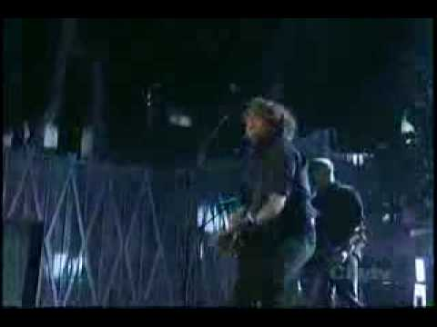 Keith Urban CMA Awards 2008 LIVE Sweet Thing