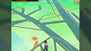 Покемон GO! Обзор игры,ЧАСТЬ(1)