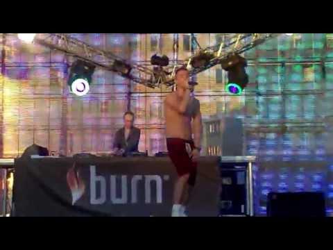DJ NEJTRINO (Россия),13.07.2012 «ДЕНЬ МОЛОДЕЖИ В ВИТЕБСКЕ»