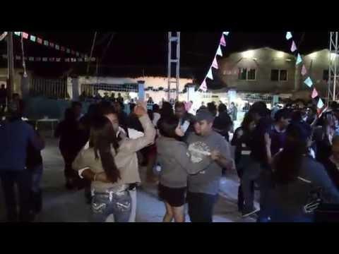 Fiesta del Barrio del Refugio- Tezoatlán 2014