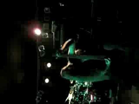Nile - Black Seeds of Vengeance (Live in Prague 2.9.2008)