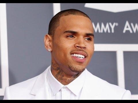 Chris Brown sent back to rehab