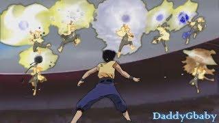 Naruto vs Yusuke ( ??????? VS ?? ?? ): Anime Tournament [Semi-Finals]