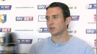 FreeView: Lewis price on Stags' switch