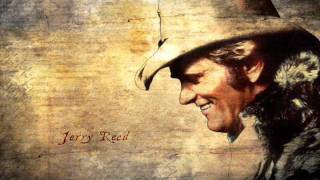 Watch Jerry Reed Crude Oil Blues video