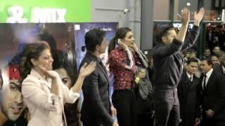 Humtechfilms - Dilwale UK Promotion - Manma Emotion Jaage
