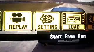 Gran Turismo 3 Free Run Suprise