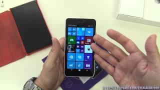 ГаджеТы: подробный обзор Microsoft Lumia 640 XL и сравнение с Lumia 535, Lumia 730, Lumia 1520