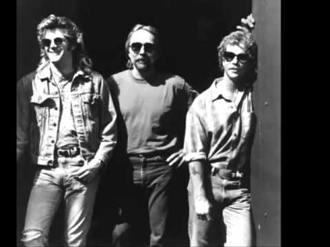 Desert Rose Band - Hello Trouble