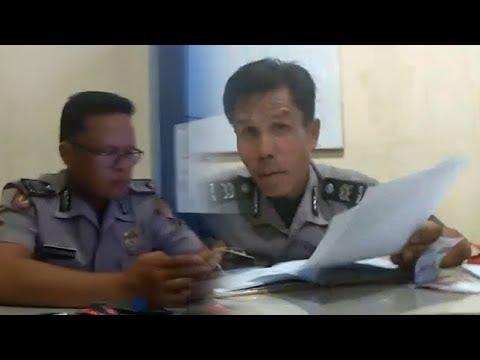 Dua Polisi Berbahasa Batak Diduga Lakukan Pungli ke Warga yang Melapor