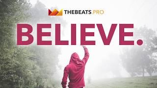 Believe Instrumental - 90 BPM - Free RnB Pop Beat Download by DefSpace Beats x TheBeatsPro