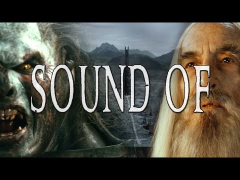 Lord of the Rings - Sound of Isengard