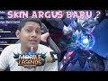 GABISA PAKE ARGUS TAPI DI LATE GAME JADI GG !  - Mobile Legends Indonesia MP3