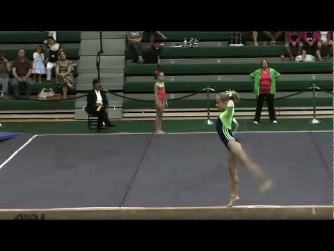 2011 Elite Qualifier - Orlando - Ragen &amp; Ashley Smith Northwind