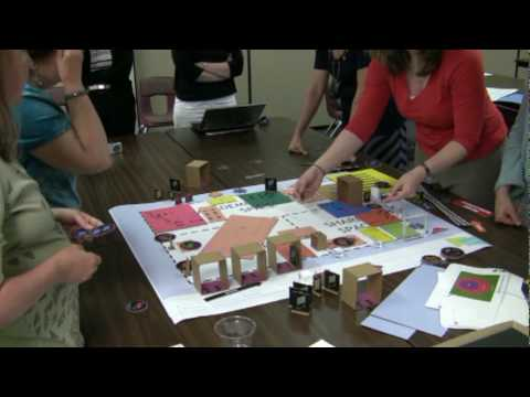 RCPL at Western Dakota Technical Institute - Build The Model