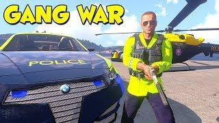 REBEL REVENGE ON COPS - Arma 3 Altis Life ft. Faceless