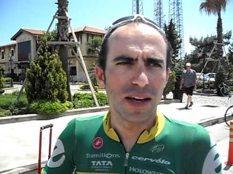 Murilo Fischer Cyclist a Murilo Fischer